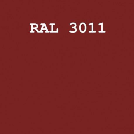RAL3011/KOPT220 шовк/мат.