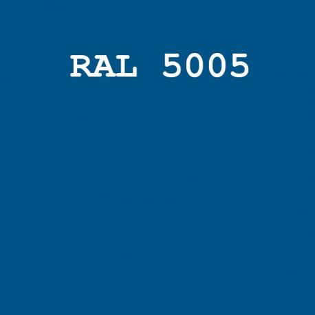 RAL5005/KOPT220 шовк/мат.