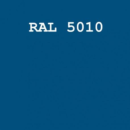 RAL5010/KOPT220 шовк/мат.
