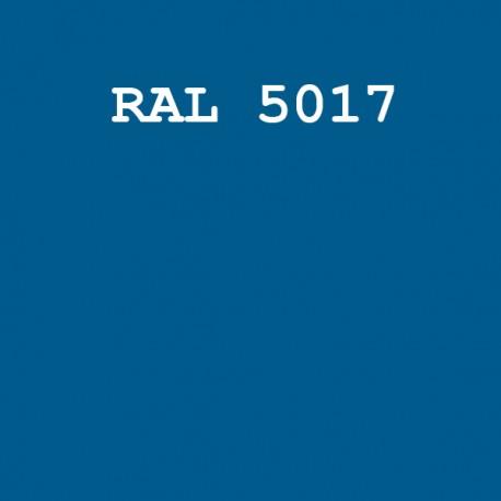 RAL5017/KOPT220 шовк/мат.