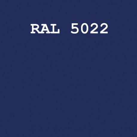 RAL5022/KOPT220 шовк/мат.