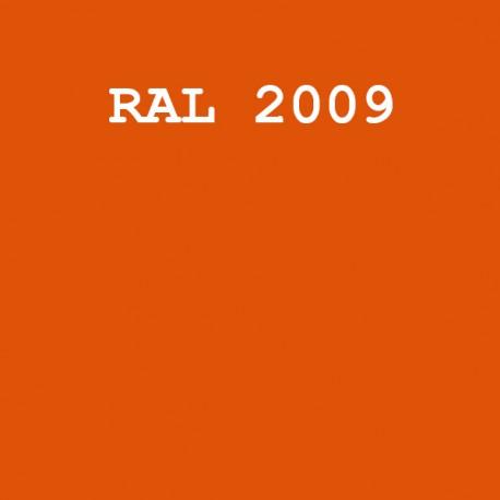 RAL2009/KOPT220 шовк/мат.