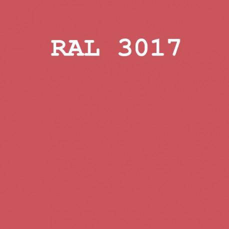 RAL3017/KOPT220 шовк/мат.