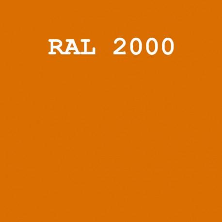 RAL2000/KOPT220 шовк/мат.