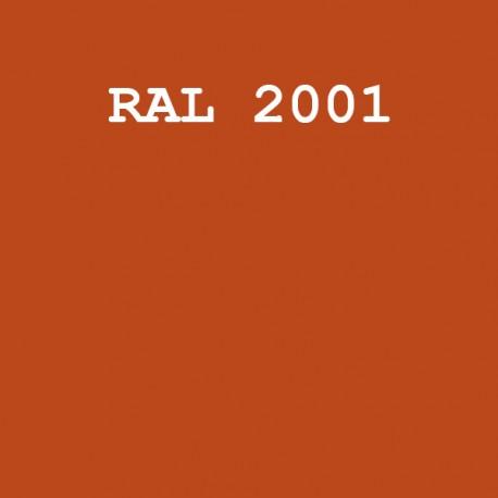 RAL2001/KOPT220 шовк/мат.