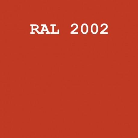 RAL2002/KOPT220 шовк/мат.