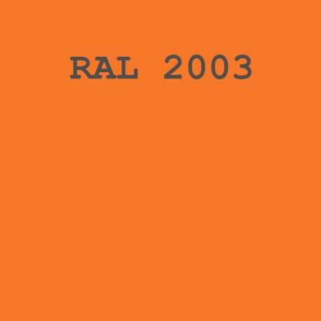 RAL2003/KOPT220 шовк/мат.