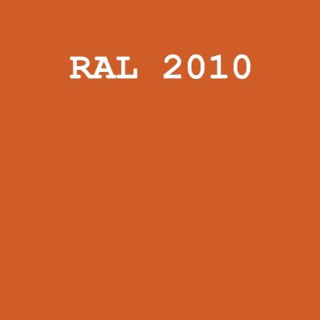 RAL2010/KOPT220 шовк/мат.