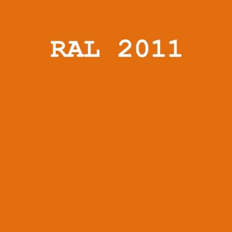 RAL2011/KOPT220 шовк/мат.