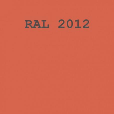 RAL2012/KOPT220 шовк/мат.