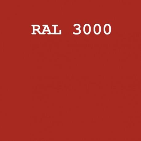 RAL3000/KOPT220 шовк/мат.