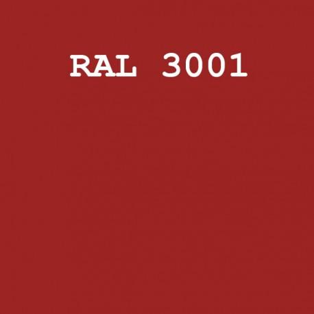 RAL3001/KOPT220 шовк/мат.