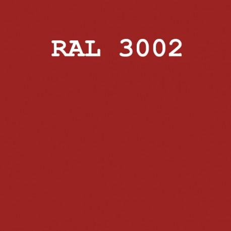 RAL3002/KOPT220 шовк/мат.