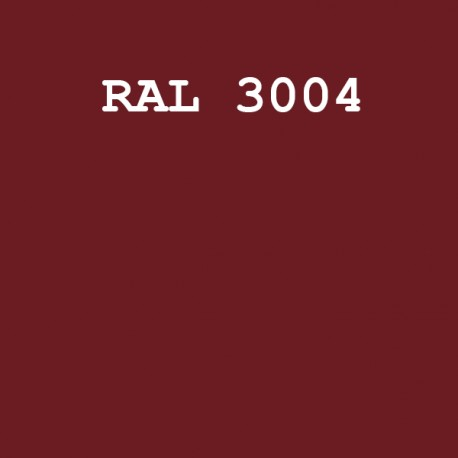 RAL3004/KOPT220 шовк/мат.