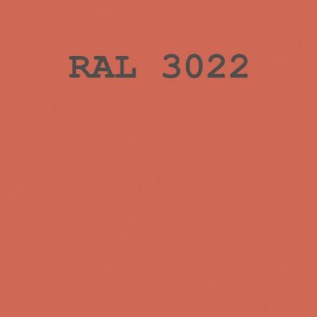 RAL3022/KOPT220 шовк/мат.