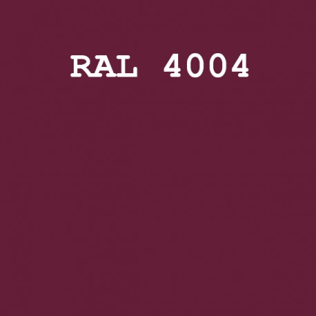 RAL4004/KOPT220 шовк/мат.