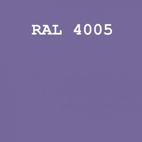 RAL4005/KOPT220 шовк/мат.