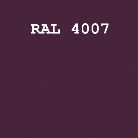 RAL4007/KOPT220 шовк/мат.