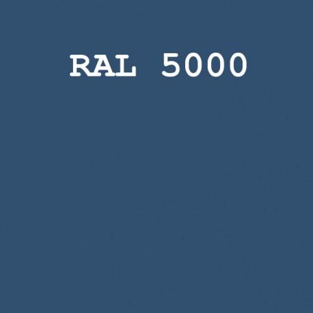 RAL5000/KOPT220 шовк/мат.
