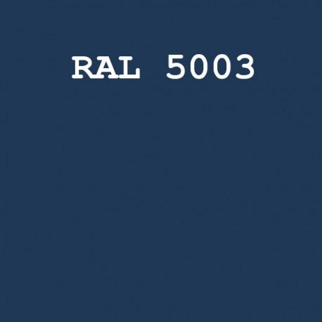 RAL5003/KOPT220 шовк/мат.