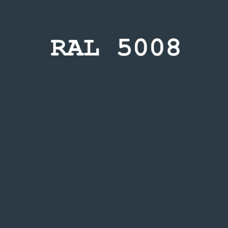 RAL5008/KOPT220 шовк/мат.