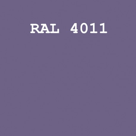 RAL4011/KOPT220 шовк/мат.