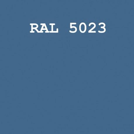 RAL5023/KOPT220 шовк/мат.