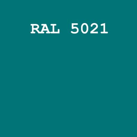 RAL5021/KOPT220 шовк/мат.