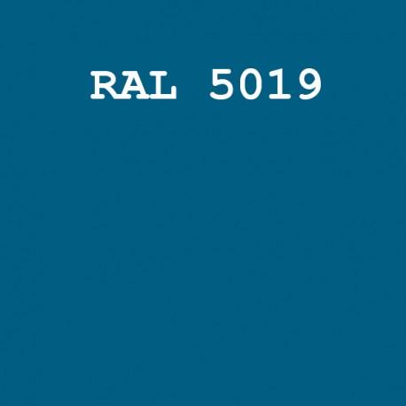 RAL5019/KOPT220 шовк/мат.