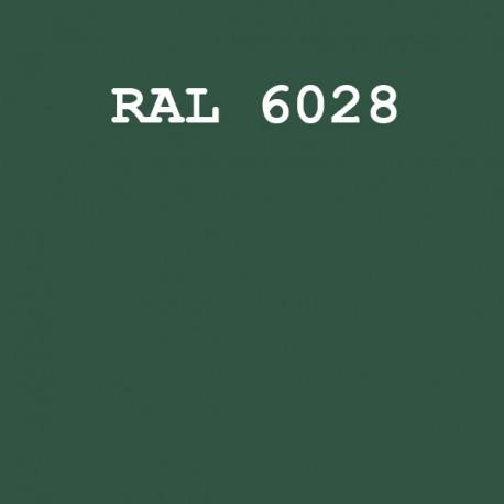 RAL6028/KOPT220 шовк/мат.