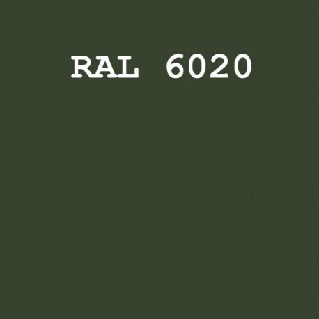 RAL6020/KOPT220 шовк/мат.