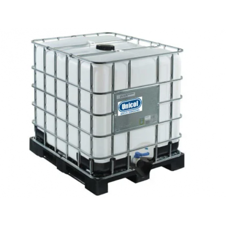 Клей ПВА D3 NUNIVIL 1001 PLUS, контейнер 1100 кг
