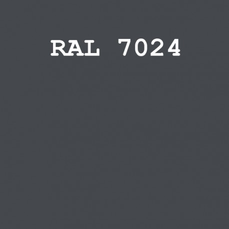 RAL7024/KOPT220 шовк/мат.