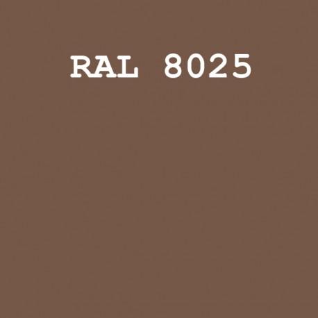 RAL8025/KOPT220 шовк/мат.
