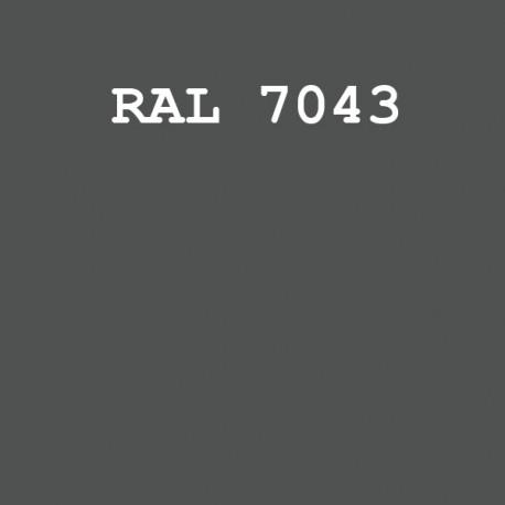 RAL7043/KOPT220 шовк/мат.