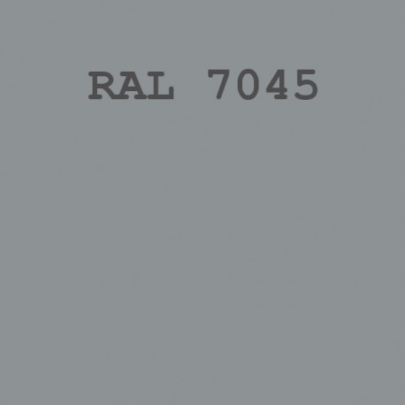 RAL7045/KOPT220 шовк/мат.
