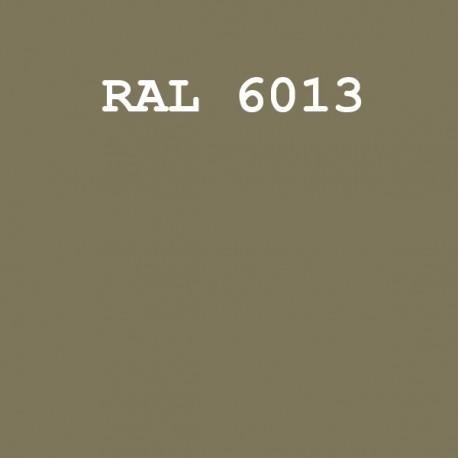 RAL6013/KOPT220 шовк/мат.