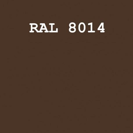 RAL8014/KOPT220 шовк/мат.