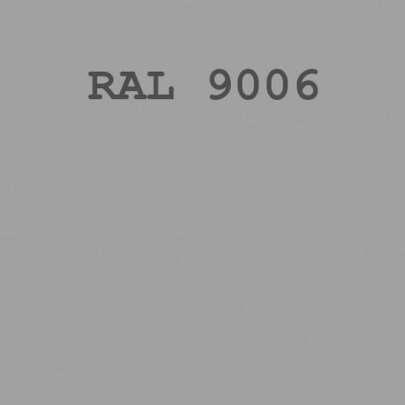 RAL9006/KOPT220 шовк/мат.