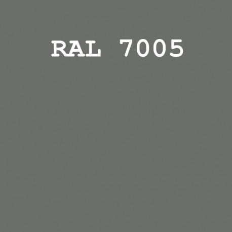 RAL7005/KOPT220 шовк/мат.