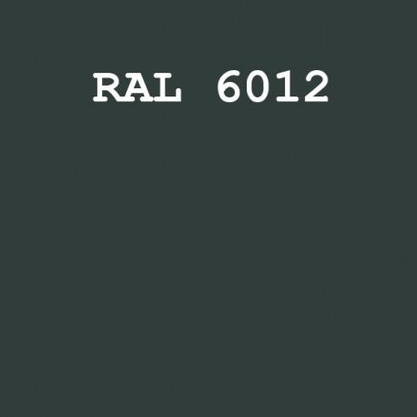 RAL6012/KOPT220 шовк/мат.