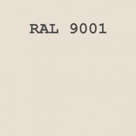 RAL9001/KOPP 520 шовк/мат.