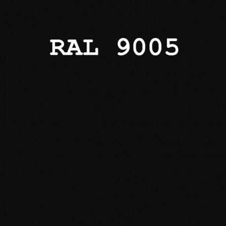 RAL9005/KOPT220 шовк/мат.