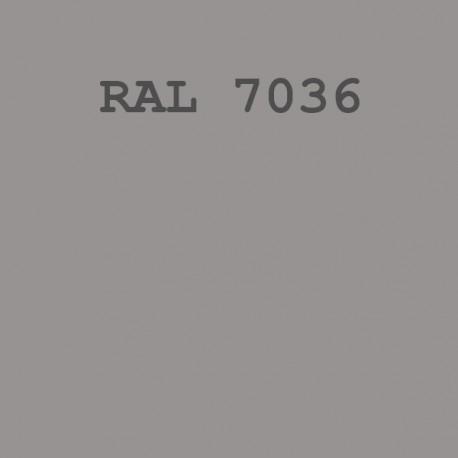 RAL7036/KOPP 520 шовк/мат.