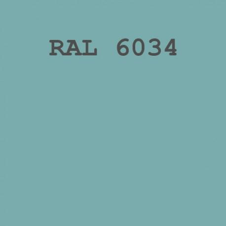 RAL6034/KOPP 520 шовк/мат.