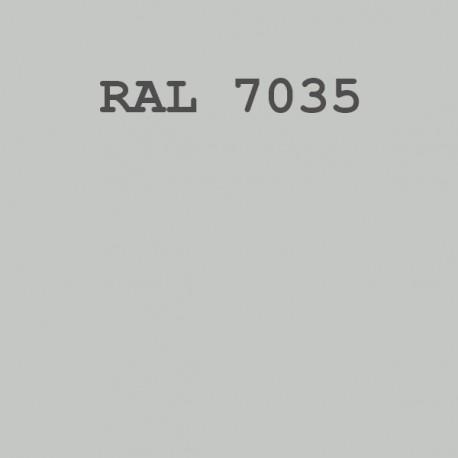 RAL7035/KOPP 520 шовк/мат.