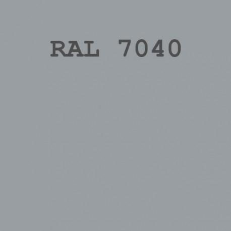 RAL7040/KOPP 520 шовк/мат.