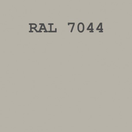 RAL7044/KOPP 520 шовк/мат.