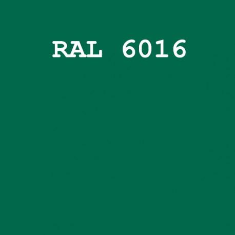 RAL6016/KOPT220 шовк/мат.