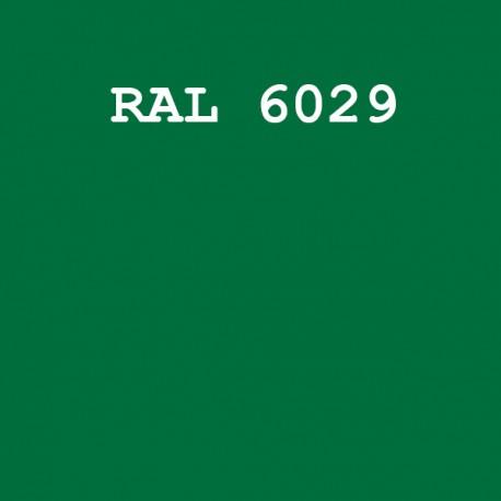 RAL6029/KOPT220 шовк/мат.